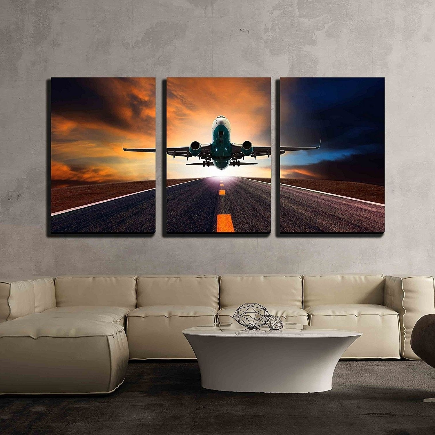 Multi Piece Wall Art For Current Incredible View Photos Of Multi Piece Canvas Wall Art Showing Pict (View 10 of 20)