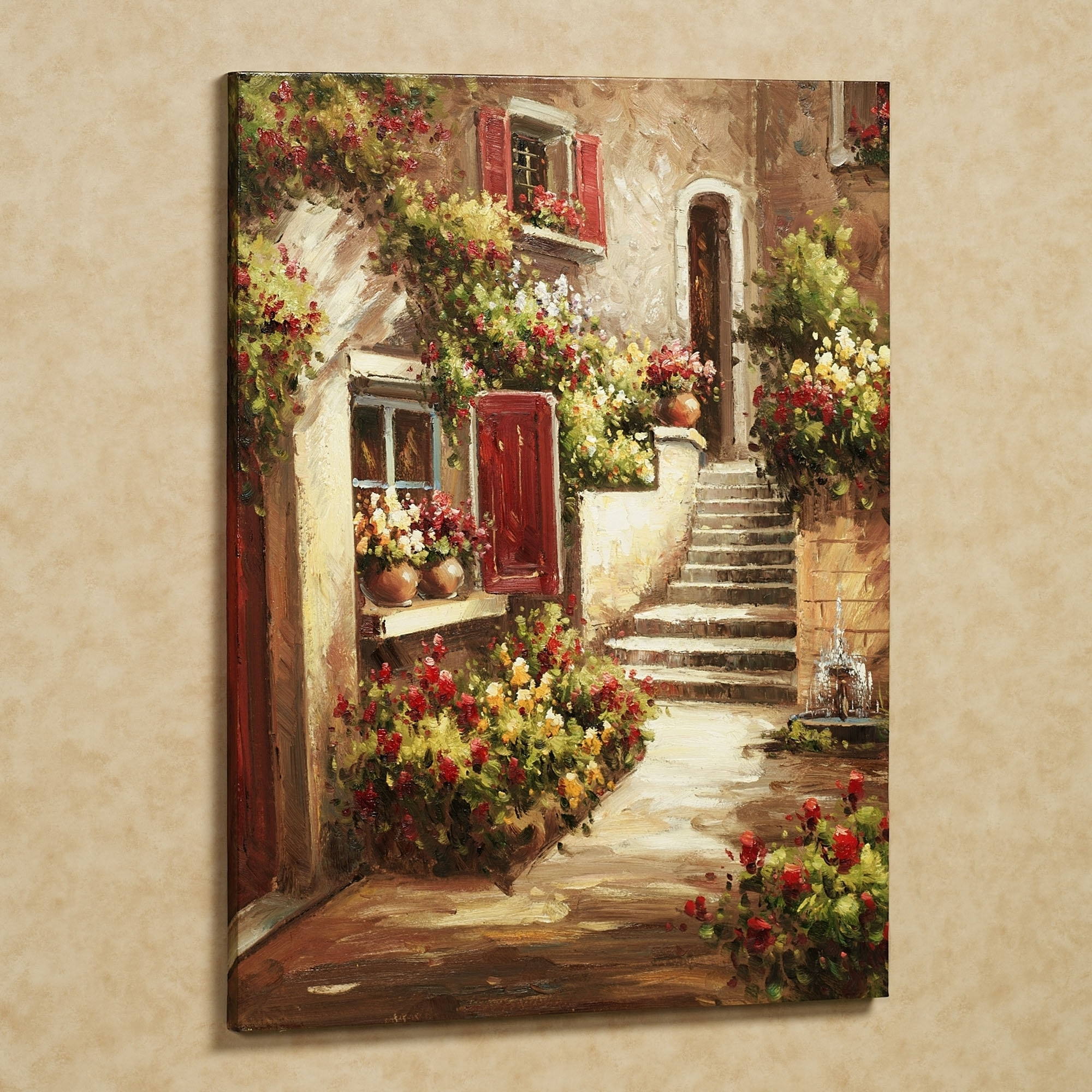 Newest Showing Photos Of French Country Wall Art Prints View 7 15 Fair Pertaining To Country Wall Art (View 13 of 20)