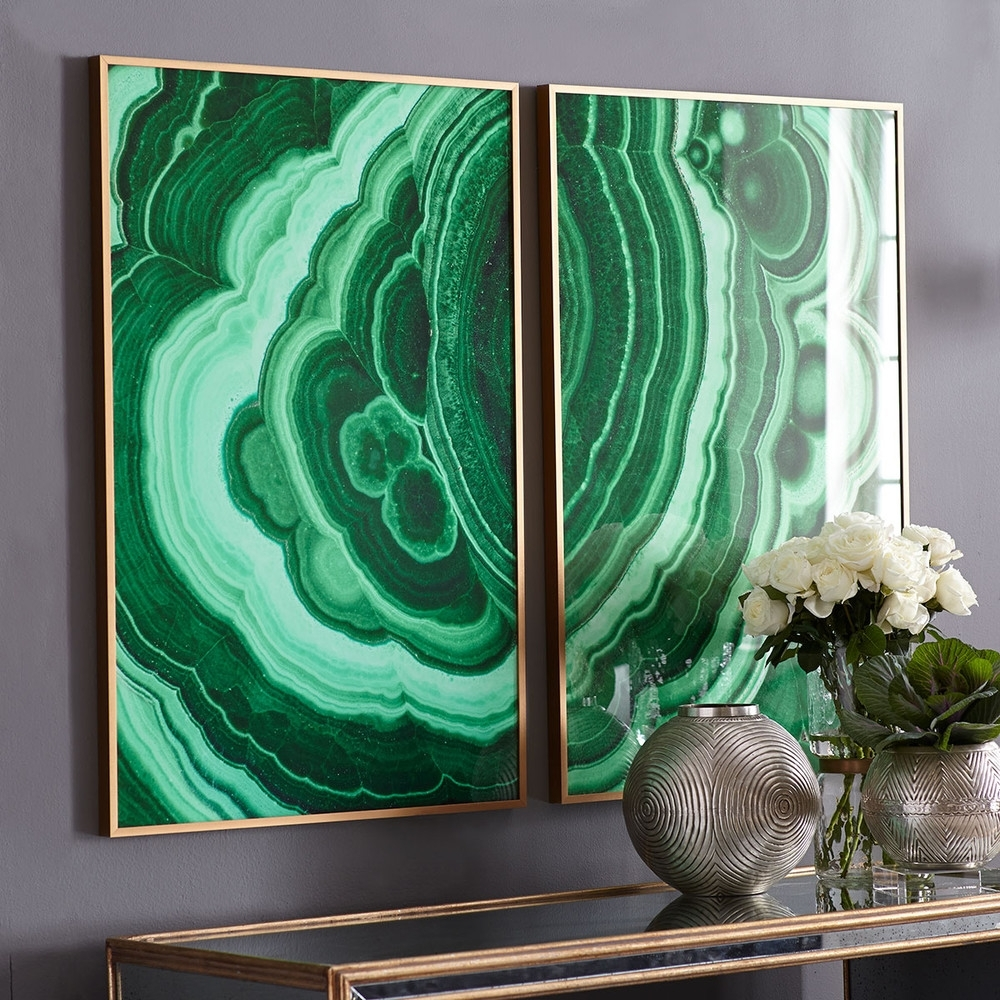 Nice Agate Wall Art : Andrews Living Arts – How To Arrange Agate For Current Agate Wall Art (View 13 of 20)