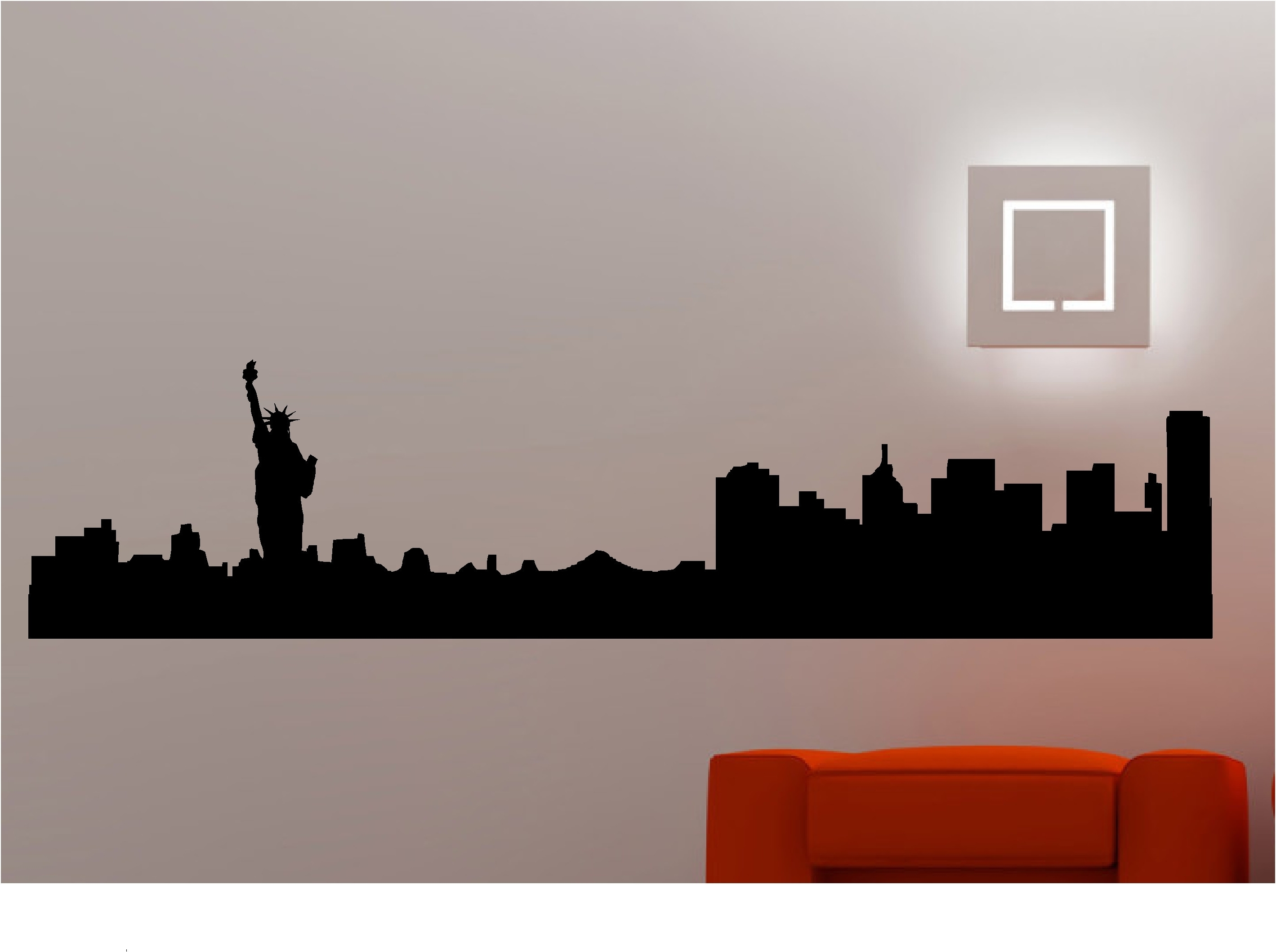 Nyc Wall Art With Regard To Newest Contemporary Nyc Wall Decor Position Wall Art Ideas Dochistafo (View 8 of 20)
