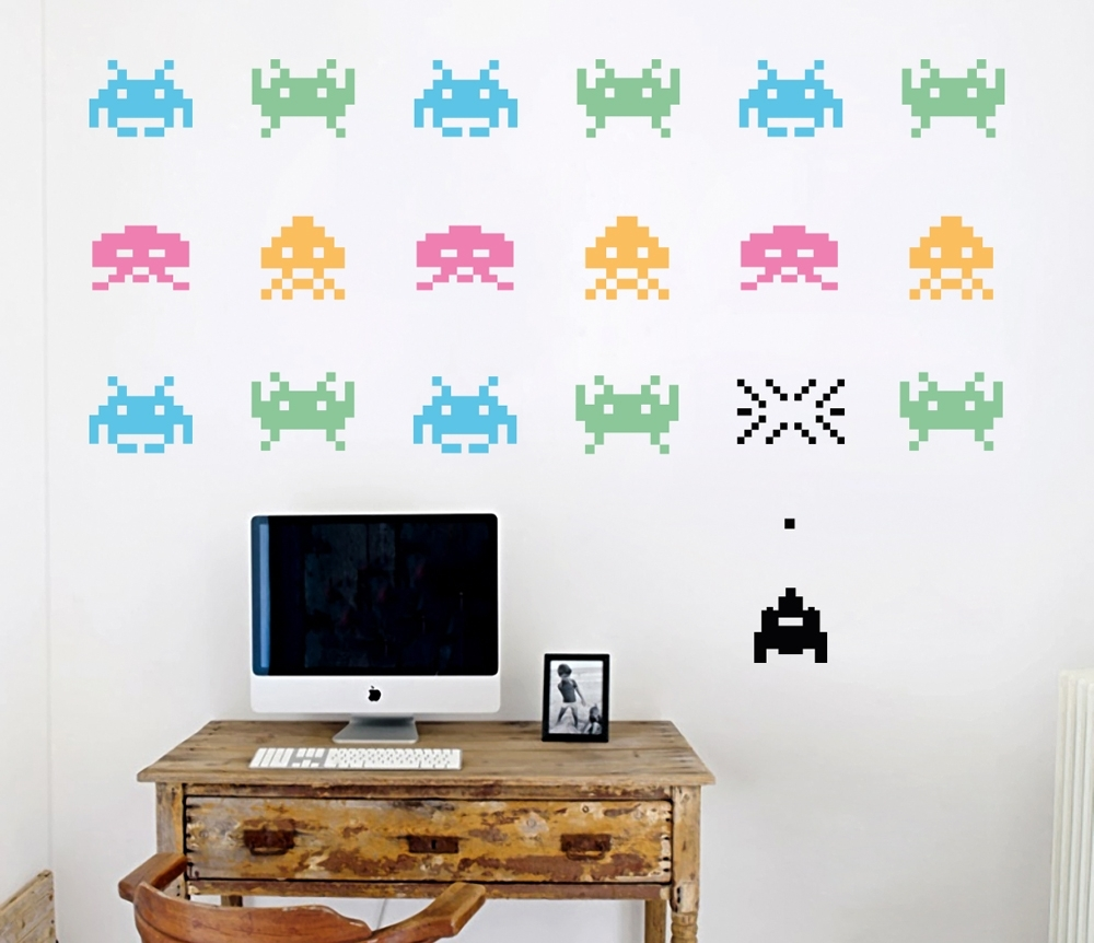 Nz Designer Wall Art Decals Inside Well Known Wall Art Decals (View 10 of 15)