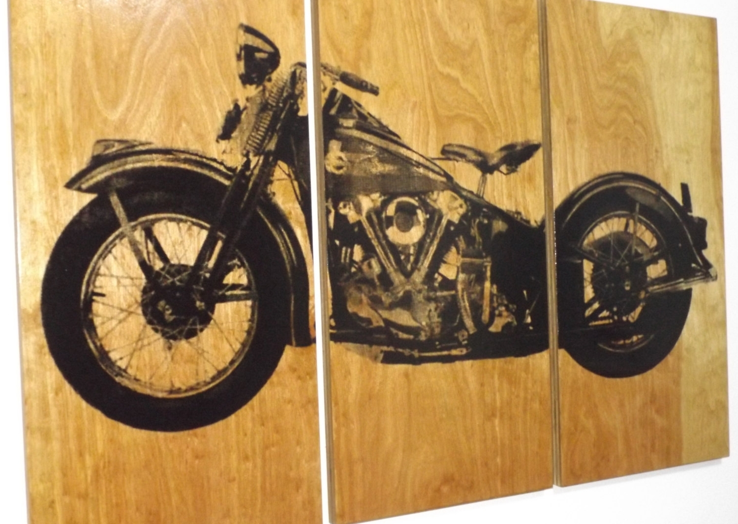 Patent Harley Motorcycle Poste Photo On Harley Davidson Wall Art With Regard To Widely Used Harley Davidson Wall Art (View 16 of 20)