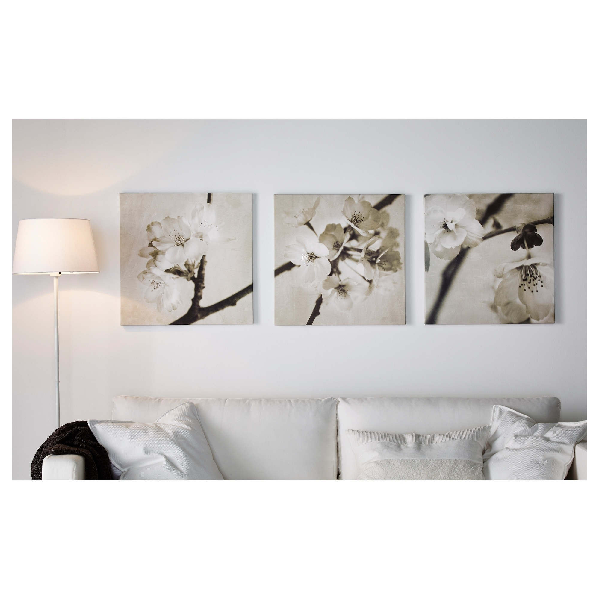Photo Gallery Of Ikea Wall Art Canvas Showing 11 15 Photos Also In Trendy Ikea Wall Art (View 8 of 15)