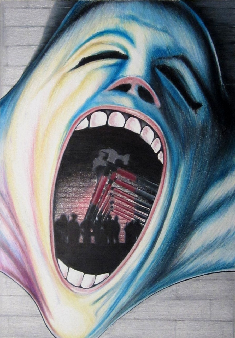 Pink Floyd (View 5 of 20)