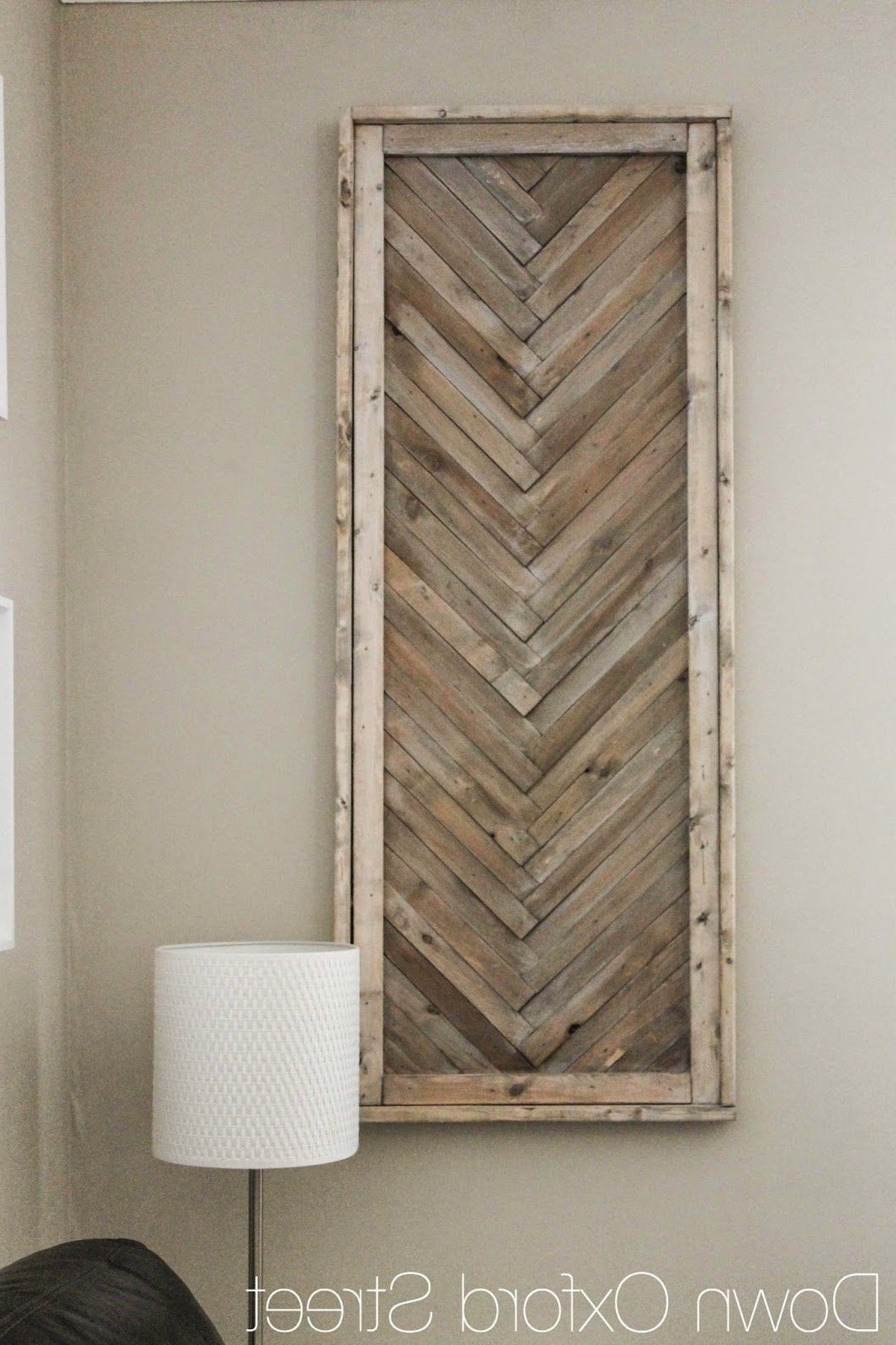 Plank Wall Art In Well Known Like Wood Plank Wall Art Diy – Jumpstartcoffee (View 4 of 20)