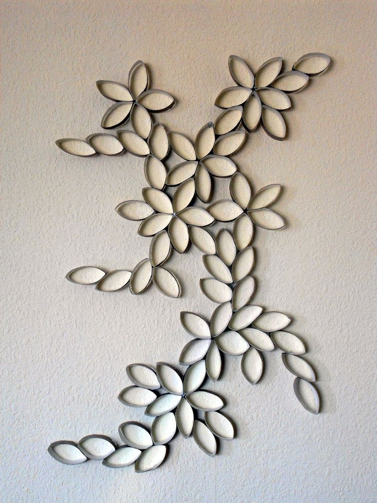 Popular Toilet Paper Roll Wall Art For Toilet Paper Roll Wall Art (Gallery 18 of 20)