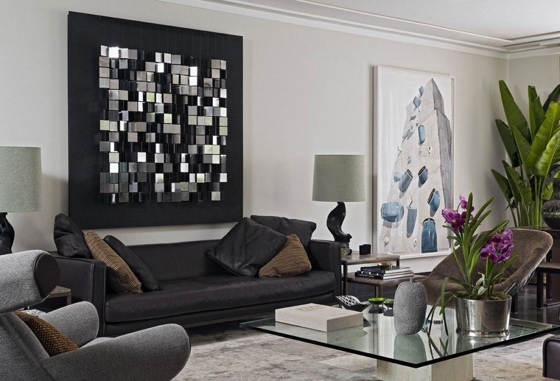 Popular Unique Wall Art With Unique Living Room Wall Art (View 7 of 15)