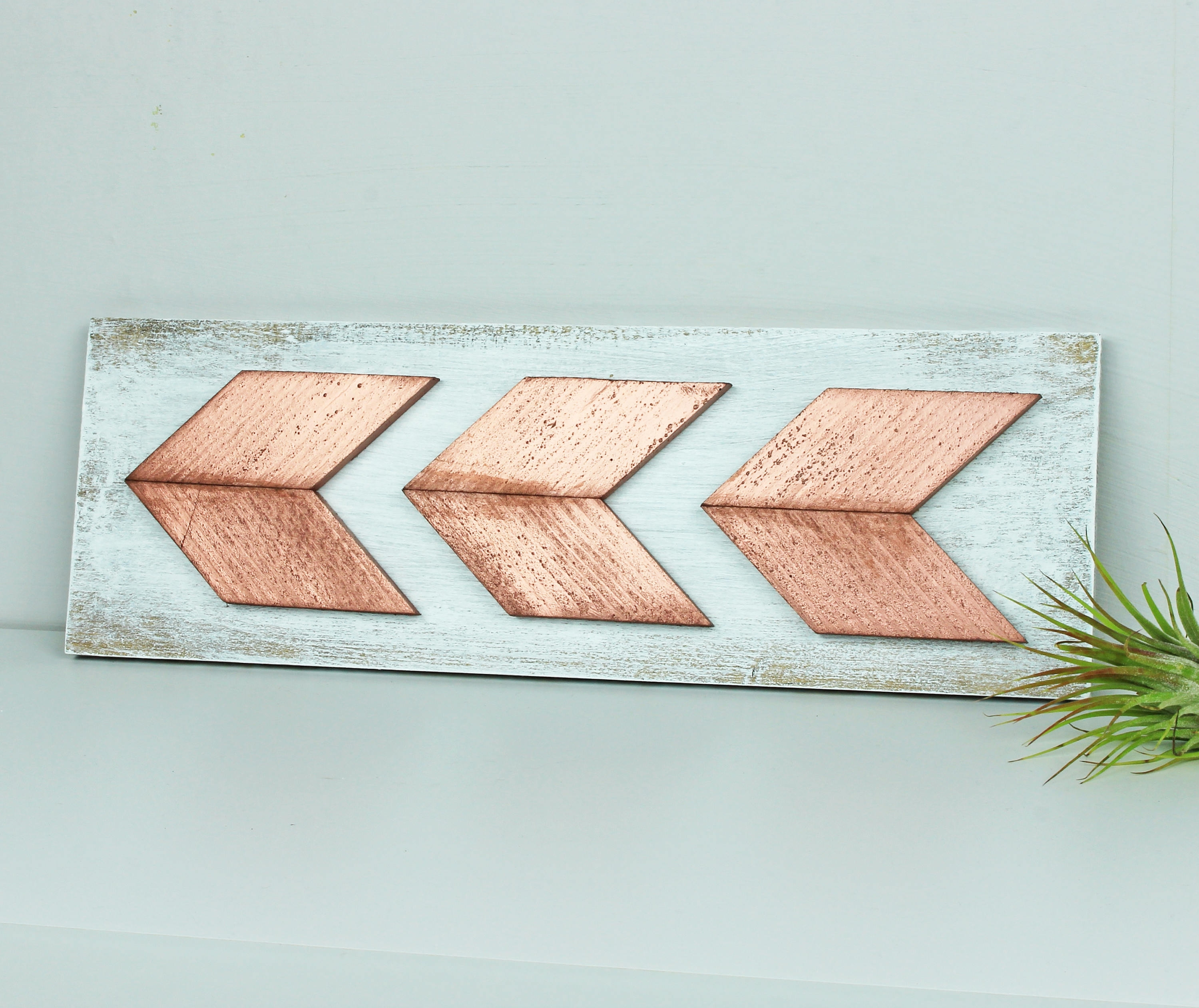 Preferred Rose Gold Chevron Arrow Wall Art, Boho Arrow Rose Gold Nursery Wall Pertaining To Arrow Wall Art (View 19 of 20)