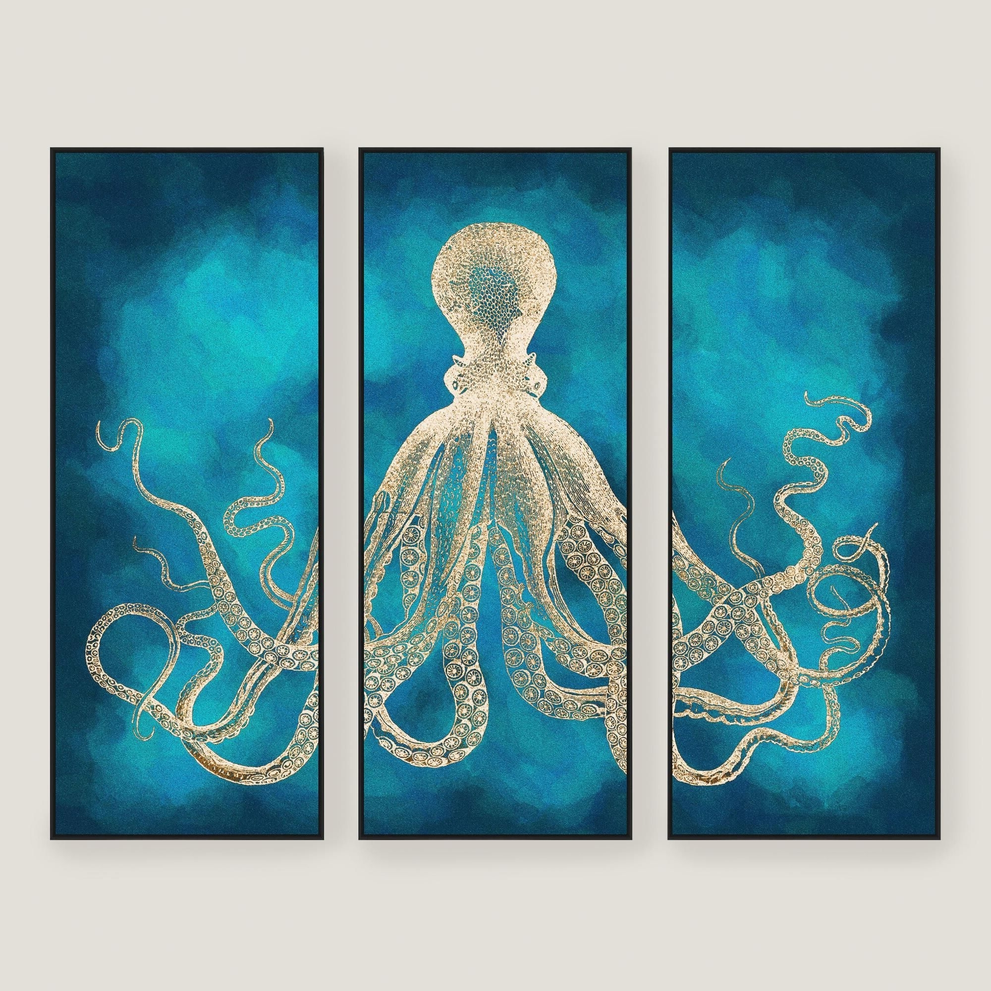 Products In Preferred Octopus Wall Art (View 15 of 20)