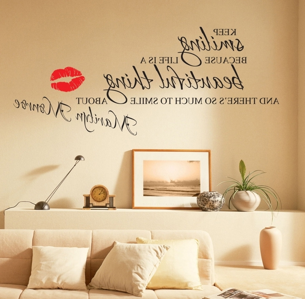 Featured Photo of Wall Art Sayings