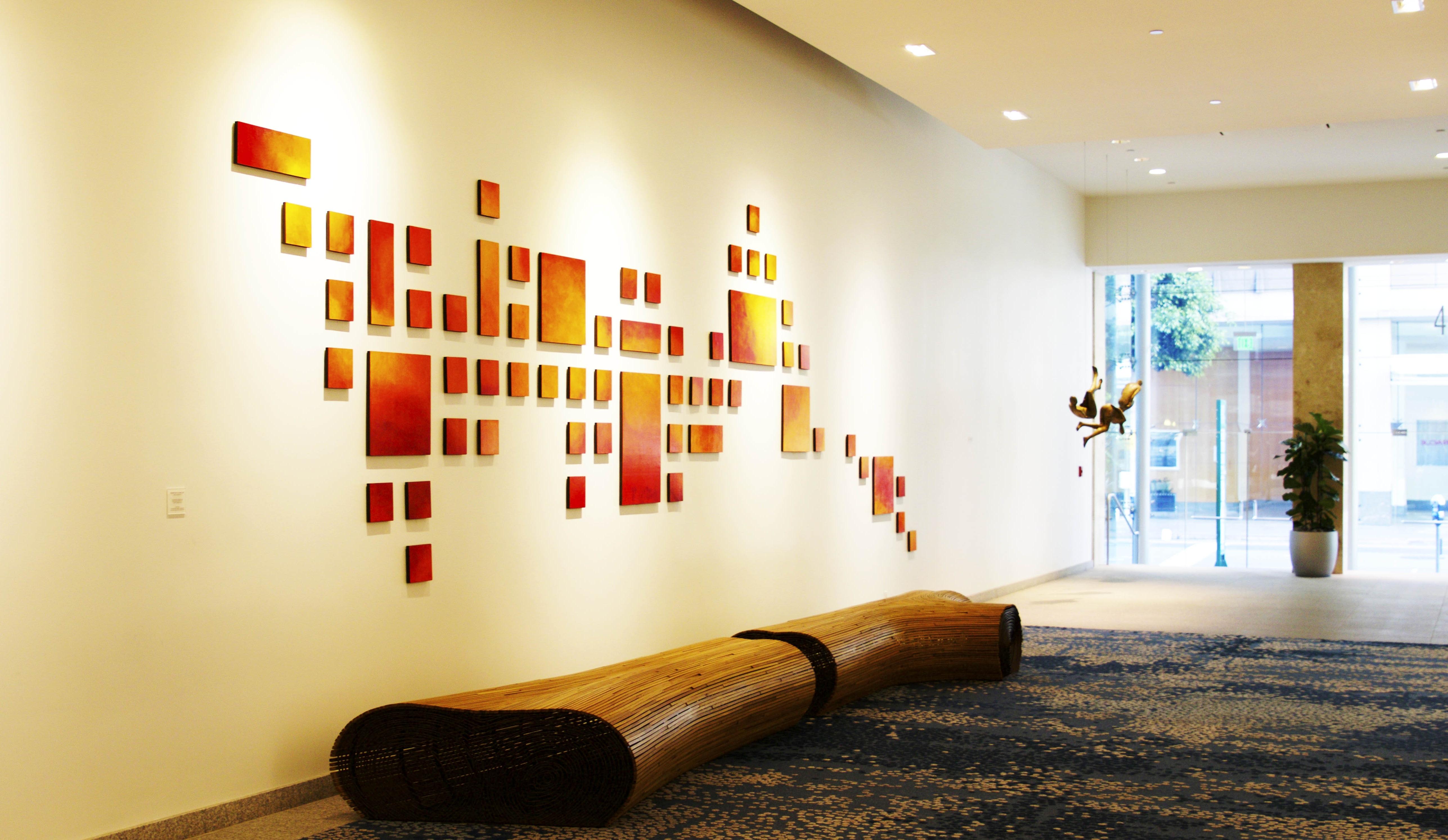 Rosemary Pierce Modern Art (View 12 of 15)