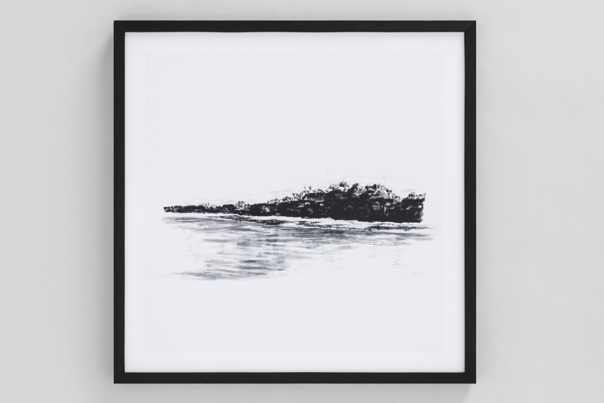 Sheridan Snapper Island Framed Wall Art In Most Popular Long Island Wall Art (View 19 of 20)
