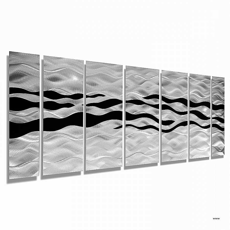 Silver Metal Wall Art Regarding Well Known Wall Art (View 7 of 20)