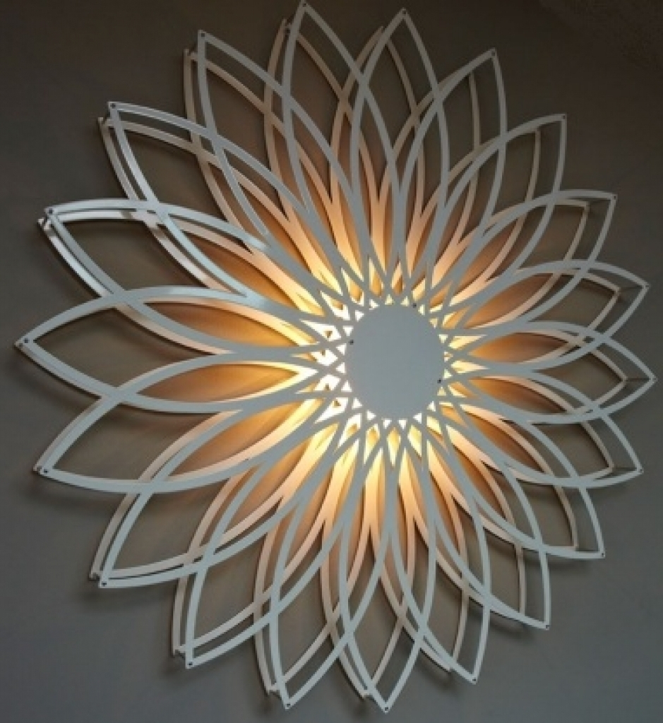 Smartness Inspiration Light Up Wall Art Interior Decorating V Inside Most Current Light Up Wall Art (View 16 of 20)