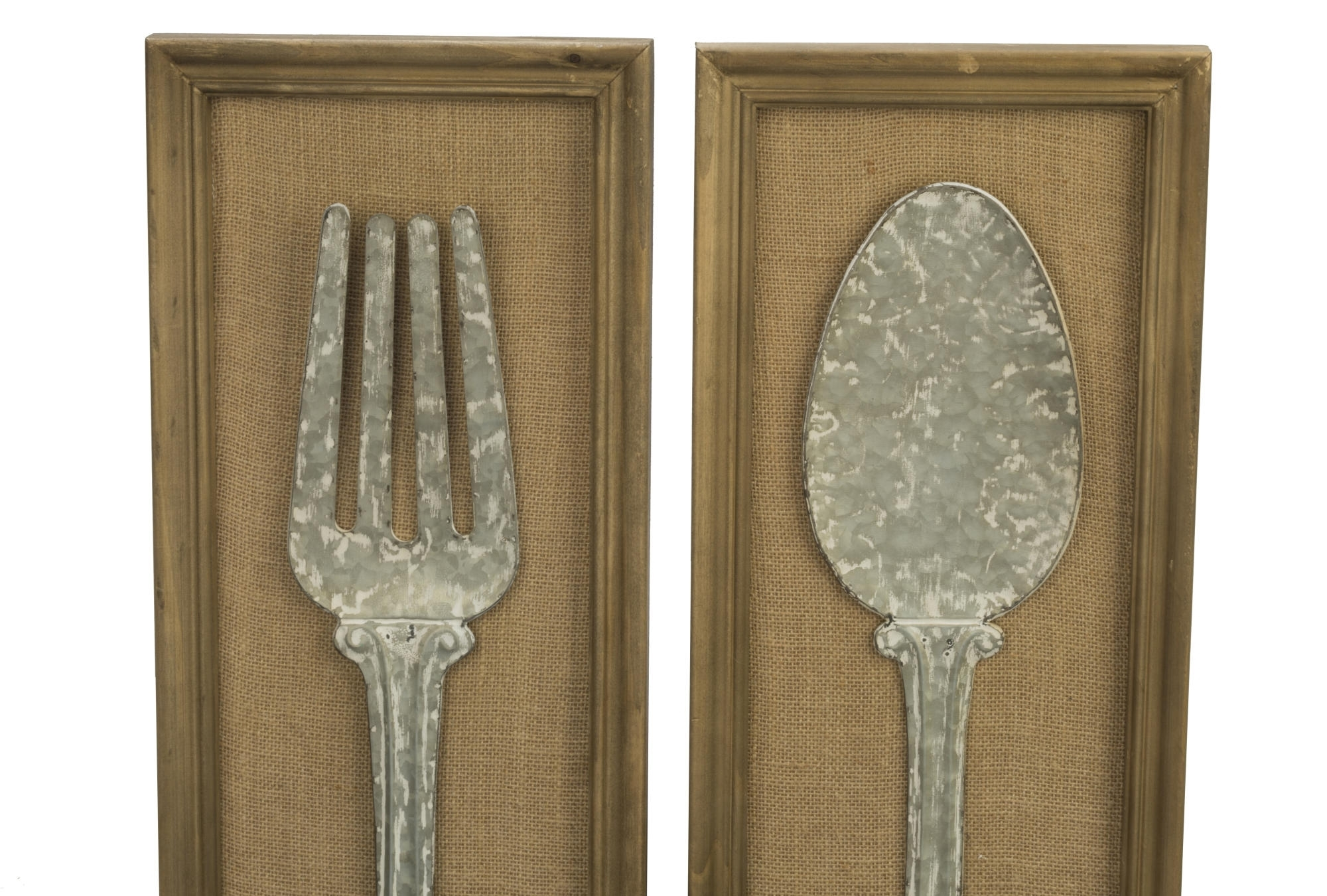 Spoon And Fork Wall Art – Tripar International, Inc (View 17 of 20)