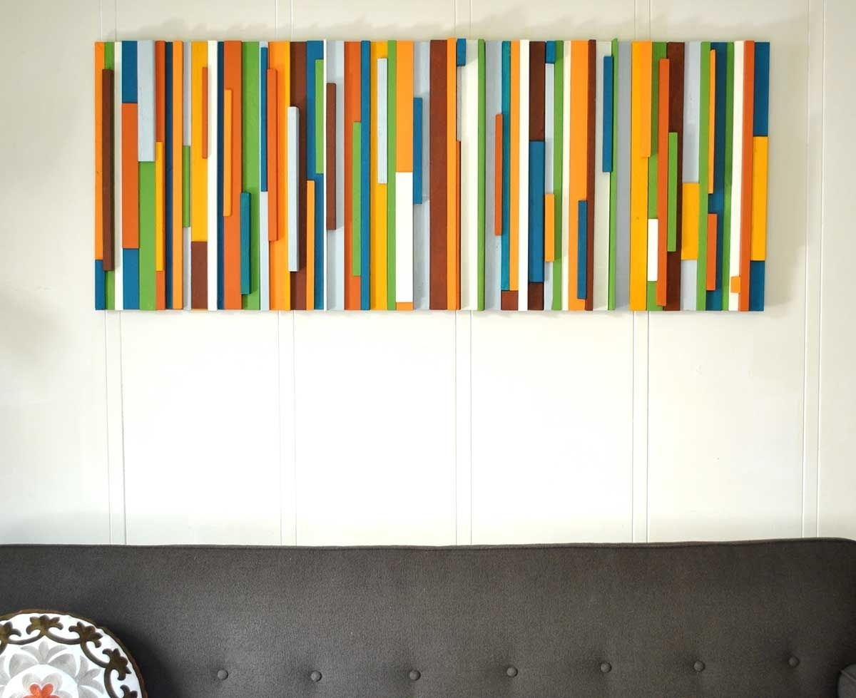 Start With A Theme (Classic / Modern Within Fashionable Modern Wall Art (View 13 of 15)