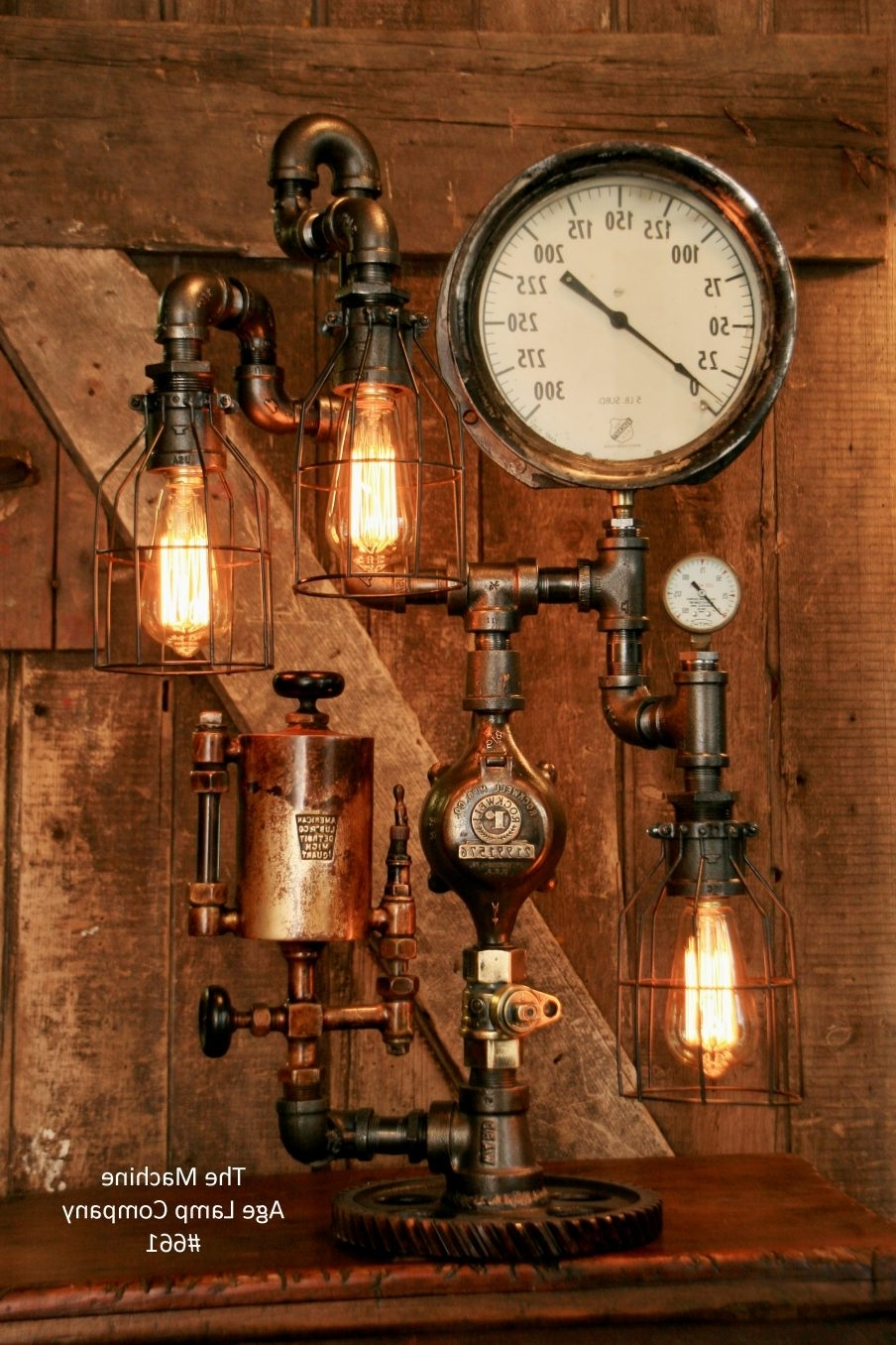 Steampunk Wall Art Marvelous Steampunk Wall Art – Home Design And Pertaining To Popular Steampunk Wall Art (View 14 of 20)