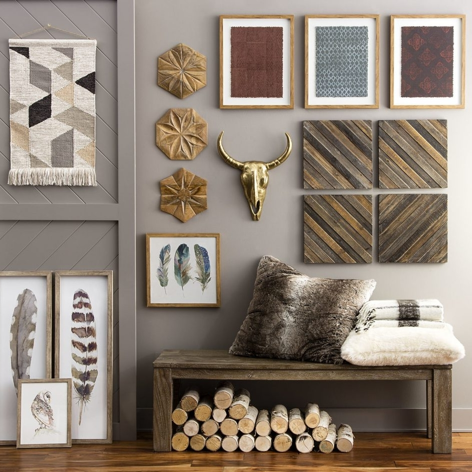 Target Wall Art Throughout Trendy Decorations: Accessories Target Wall Art Good Wall Art For Green (View 13 of 15)