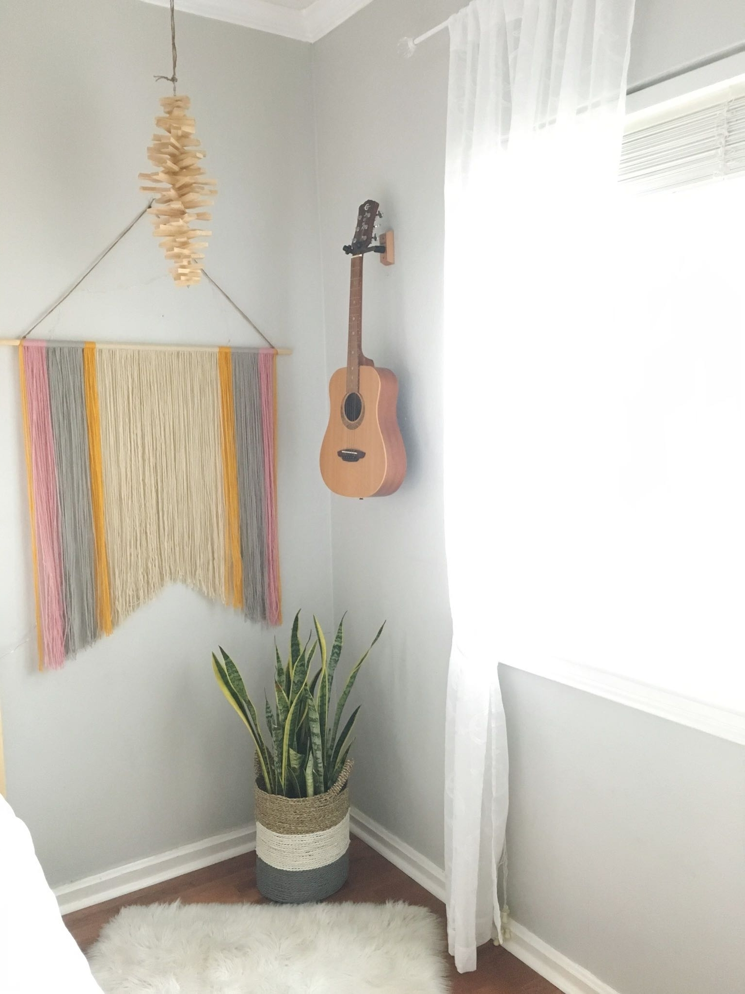 That Homebird Life With Regard To 2018 Yarn Wall Art (View 15 of 20)