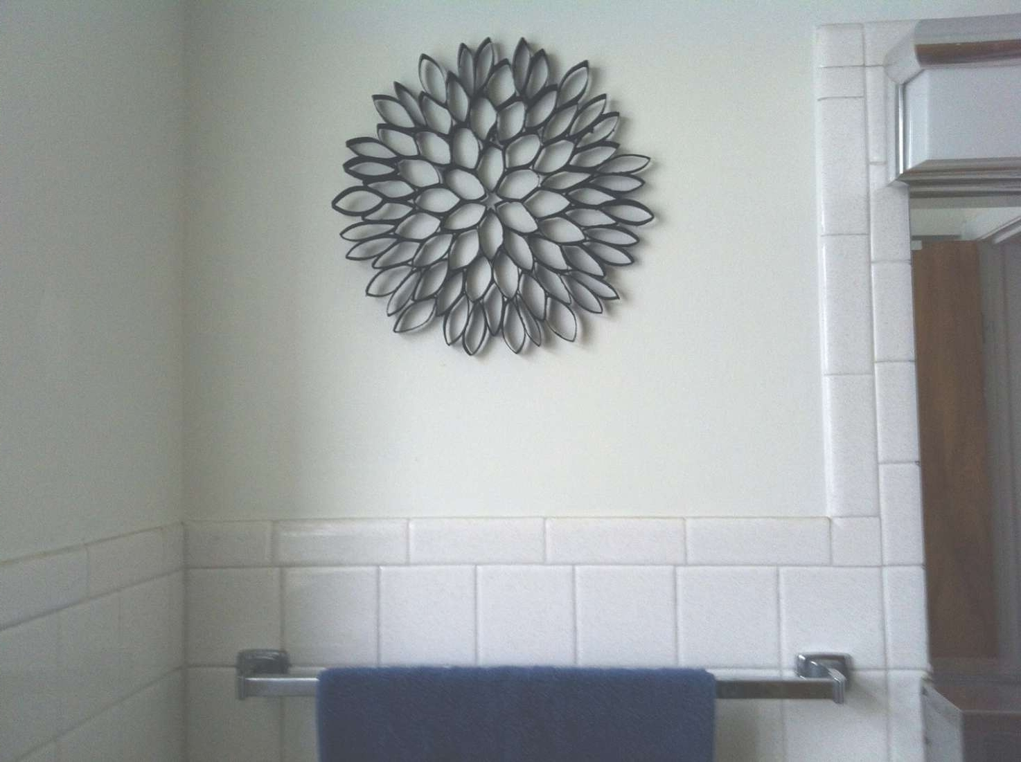 Toilet Paper Roll Wall Art In Latest Toilet Paper Roll Wall Ar Best Toilet Paper Roll Wall Art – Prix (Gallery 8 of 20)