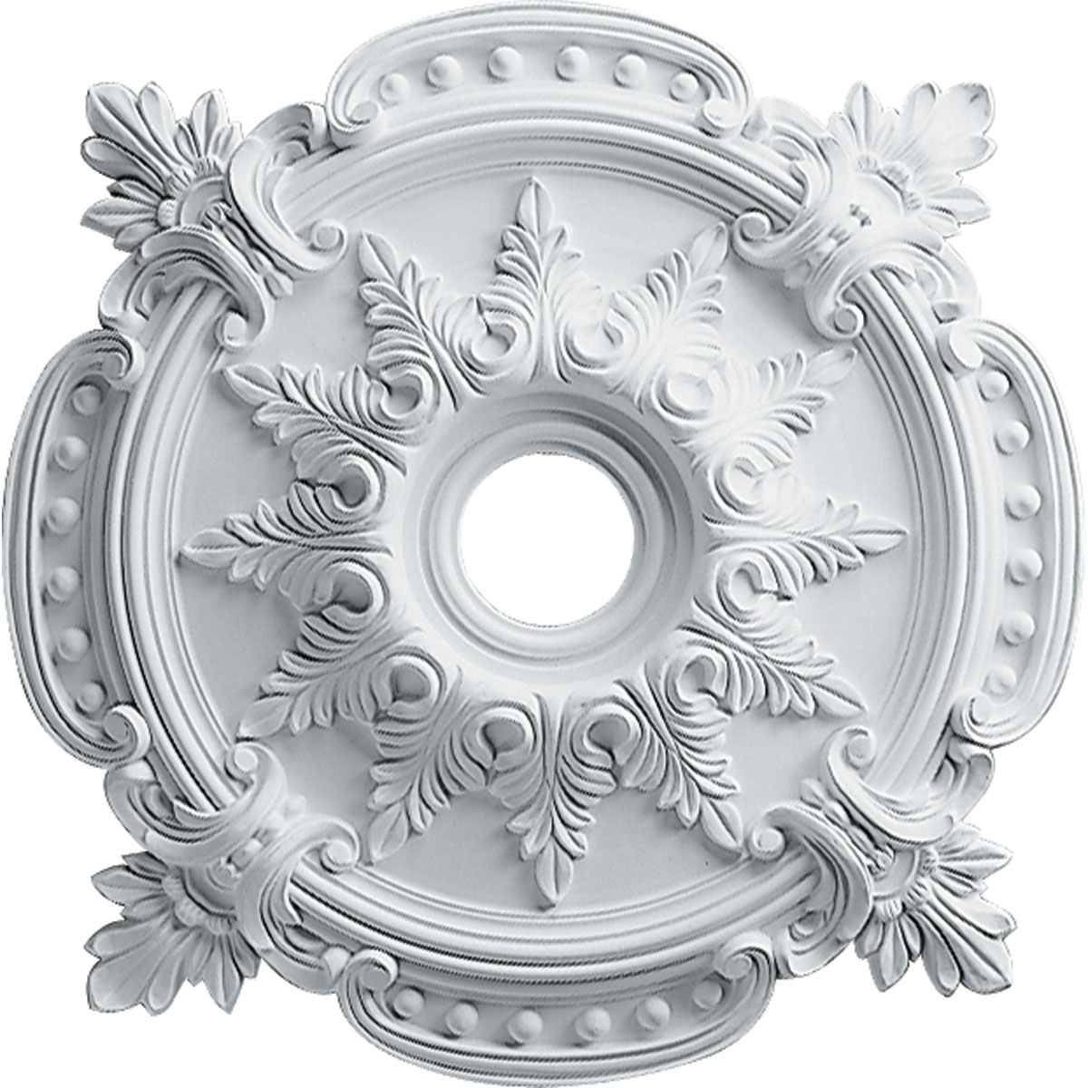 Trendy Ceiling Medallion Wall Art For Ceiling Medallions Wall Art – Ceiling Medallions Buying Guides To (View 14 of 15)