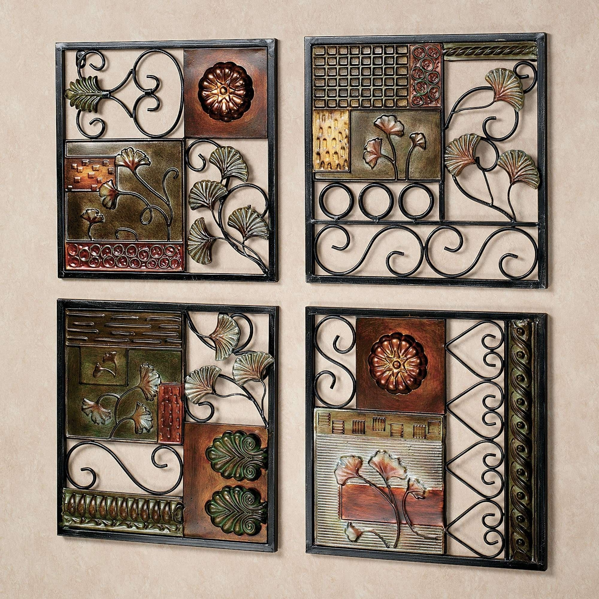 Trendy Kirklands Wall Art Within Kirklands Iron Wall Decor Living Room Metal Art Beautiful Interior (View 14 of 15)
