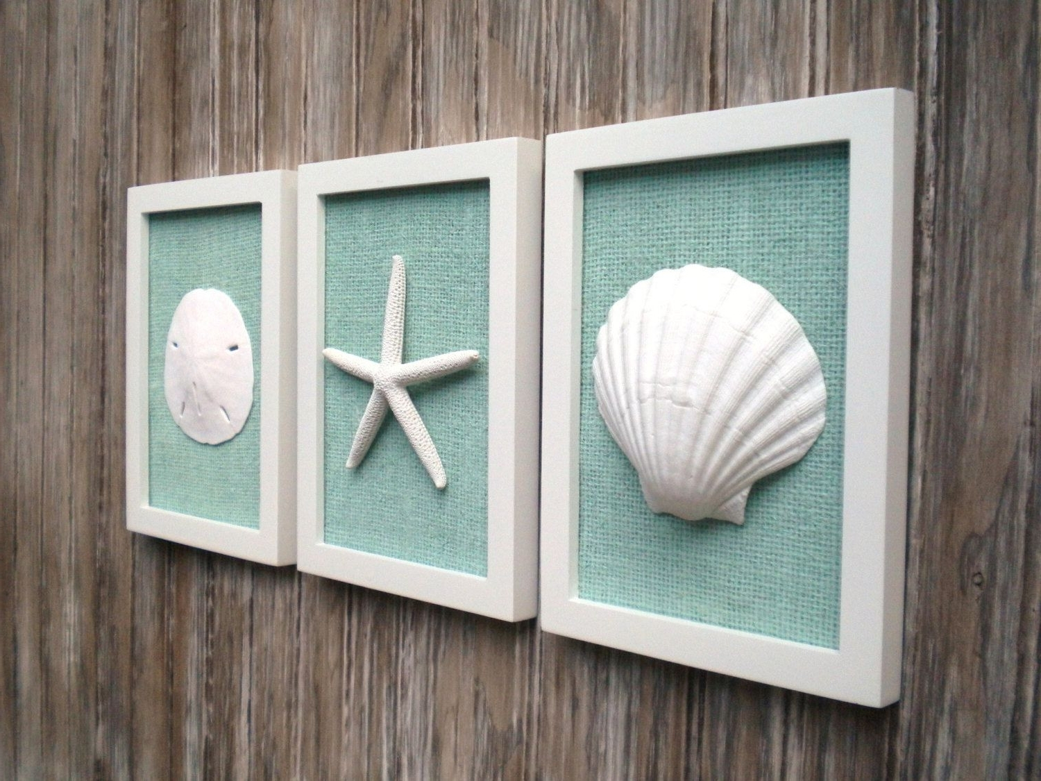 Trendy Nice Sea Glass Wall Decor Inspiration Wall Art Ideas Inspiration Of For Sea Glass Wall Art (View 12 of 15)