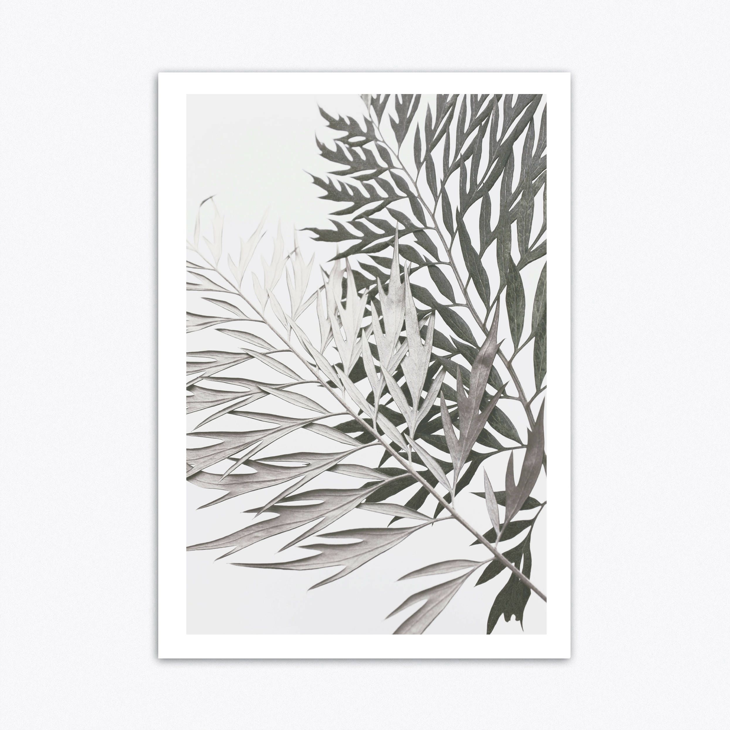 Tropical Wall Art Inside 2018 Neutral Wall Art, Tropical Wall Art, Botanical Print, Scandinavain (View 17 of 20)