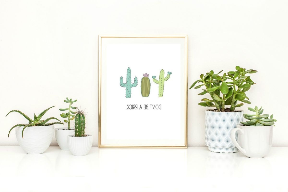 Tumblr Wall Art Inside Best And Newest 48 Tumblr Wall Art, Printable Wall Art, Art Prints Posters (Gallery 20 of 20)