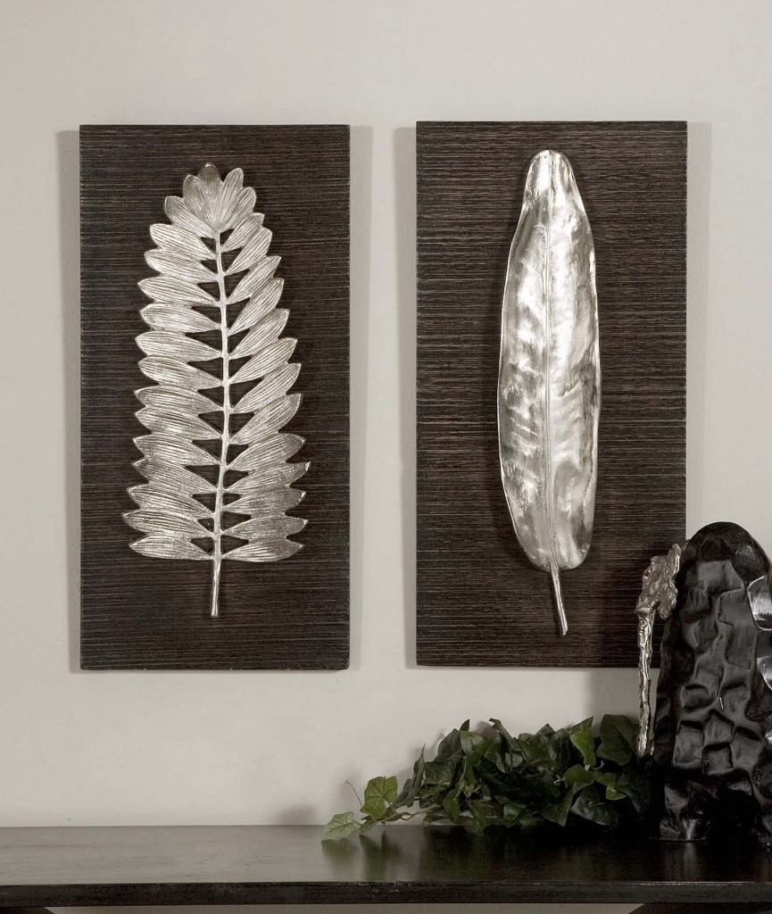Uttermost Wall Art With Regard To Popular Uttermost Wall Art (Gallery 5 of 20)