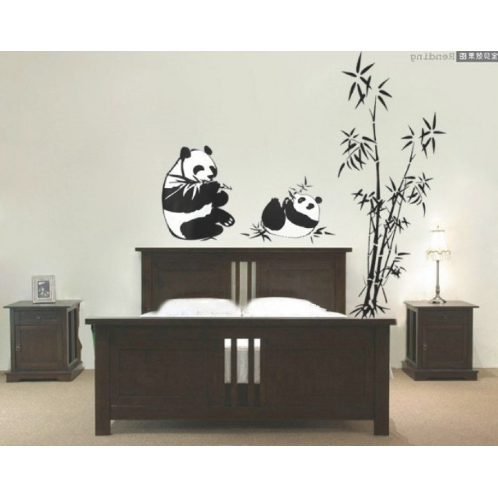 Wall Art Decals, Vinyl Wall Stickers (Gallery 16 of 20)
