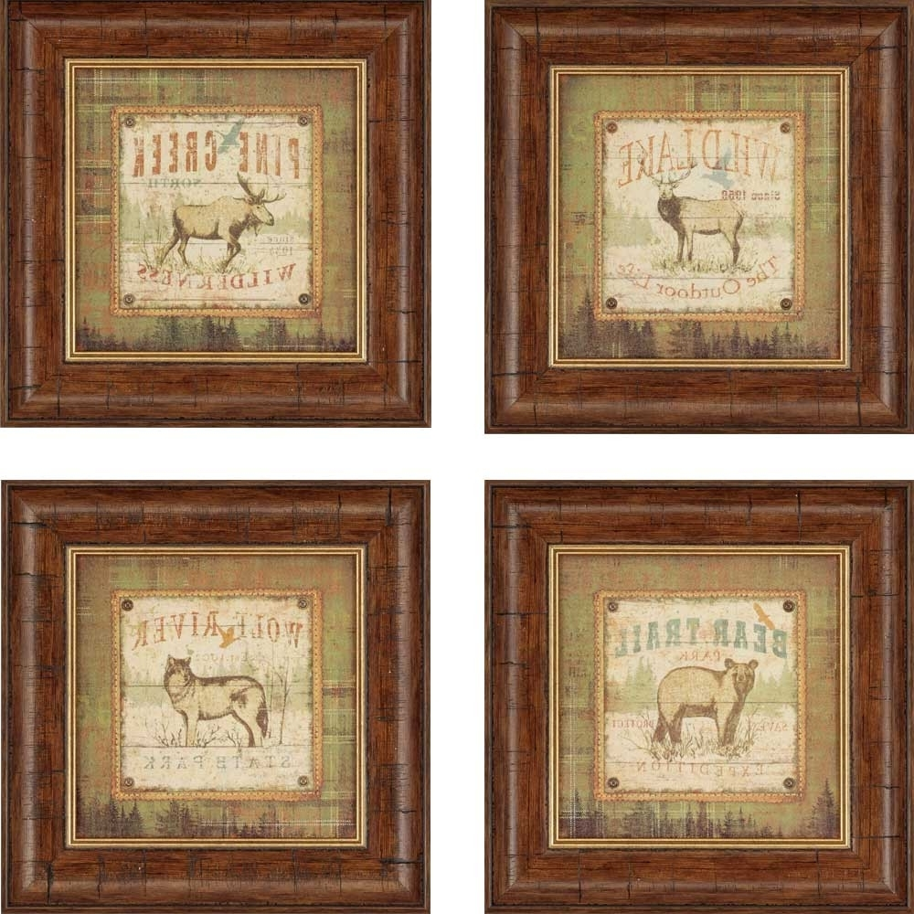 Wall Art Decor: Simple Ideas Traditional Wall Art Painting Ancient Intended For Popular Traditional Wall Art (View 13 of 15)