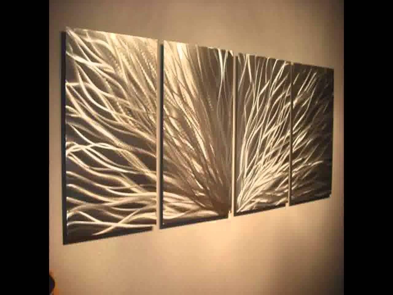 Wall Art For Men With Most Current Wall Art For Men Design Ideas – Youtube (Gallery 12 of 15)