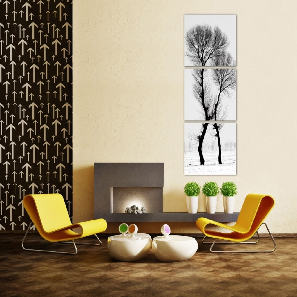 Wall Decoration Wall Art Vertical Wall Art And Wall Decoration Pertaining To Recent Vertical Wall Art (View 14 of 20)