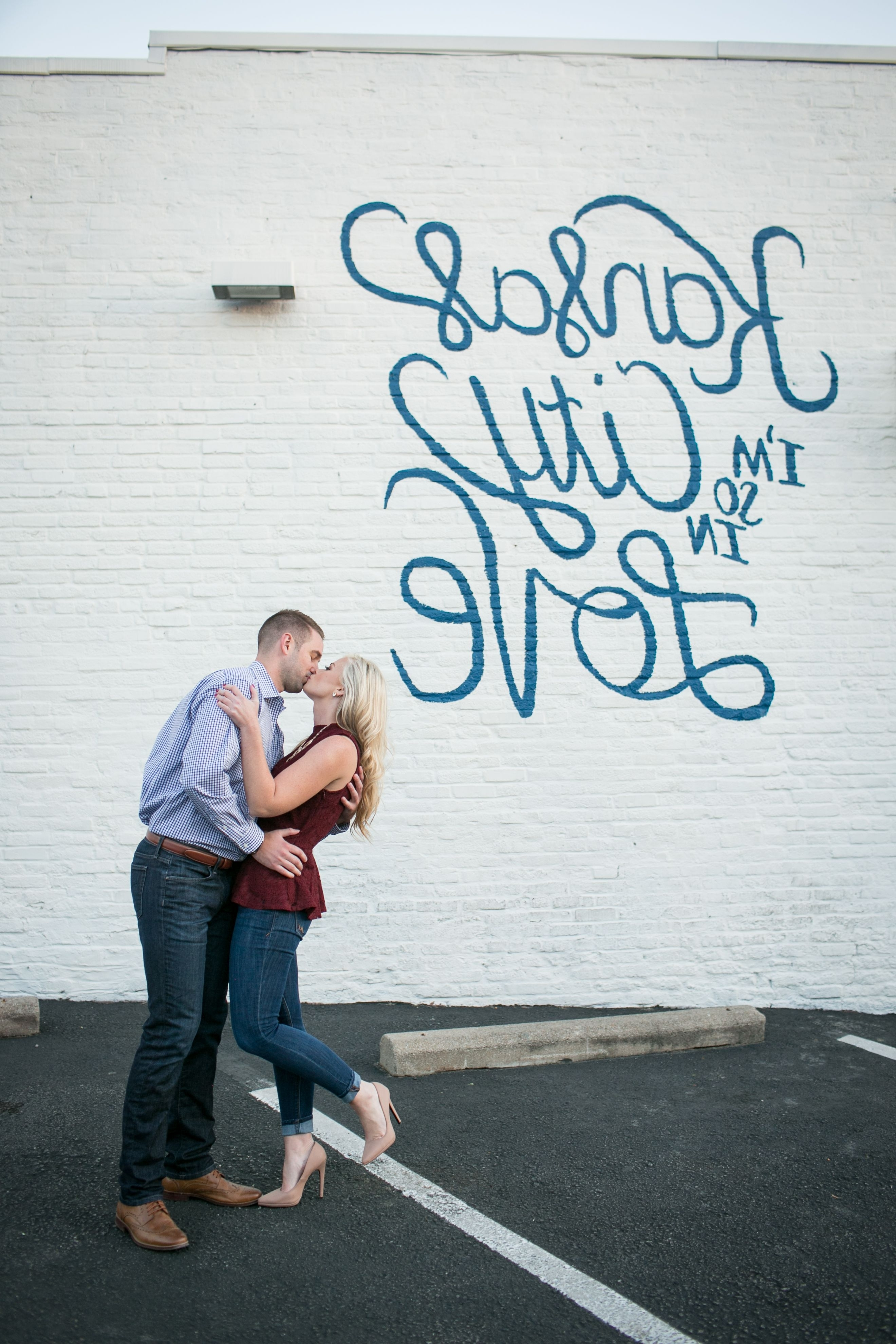 Well Known Kansas City So In Love Sign, Wall Art, Downtown Kansas City With Kansas City Wall Art (View 20 of 20)