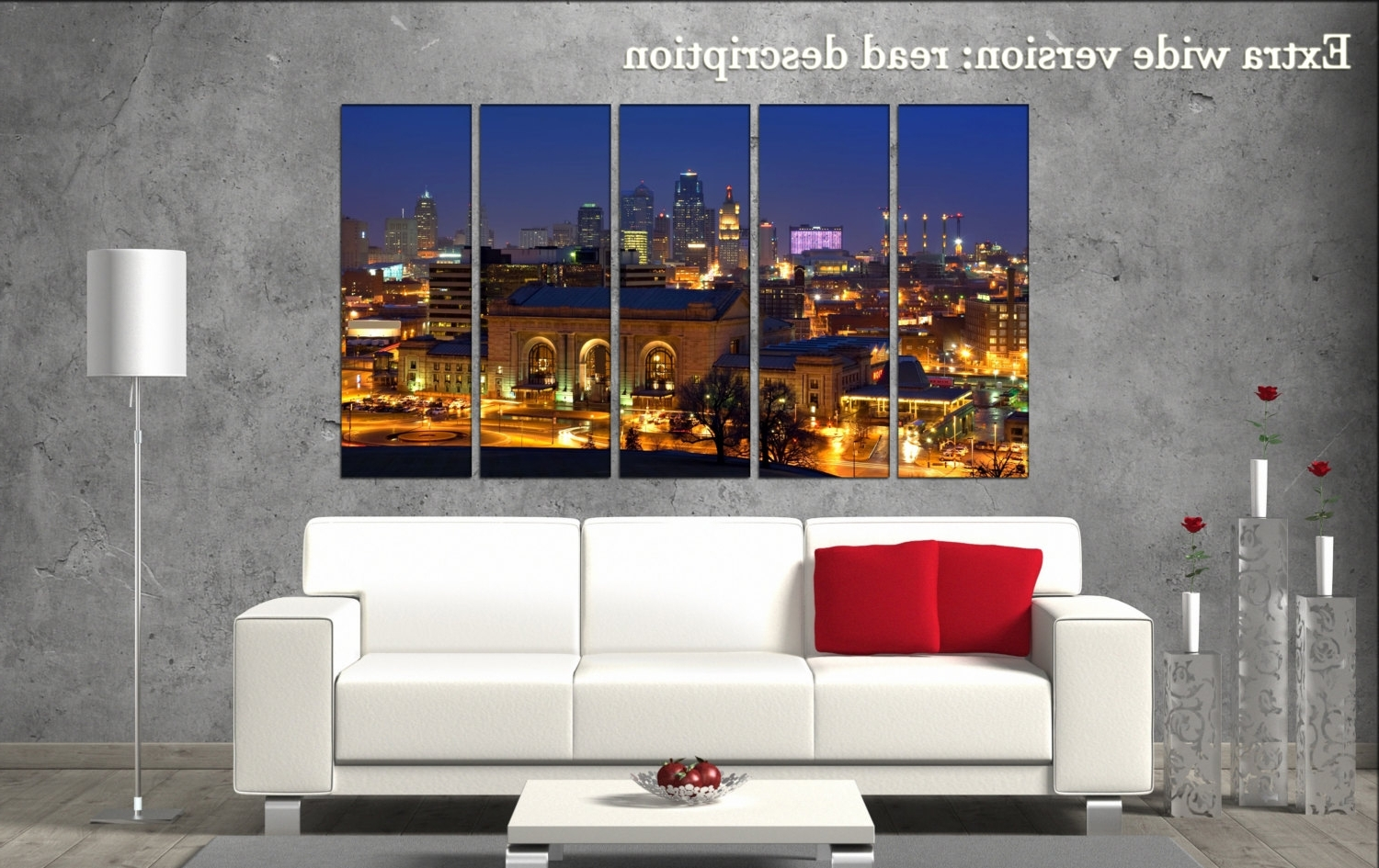 Well Known Kansas City Wall Art Within 28 Kansas City Wall Art, Kansas City Chiefs Wall Art Canvas Prints (View 19 of 20)