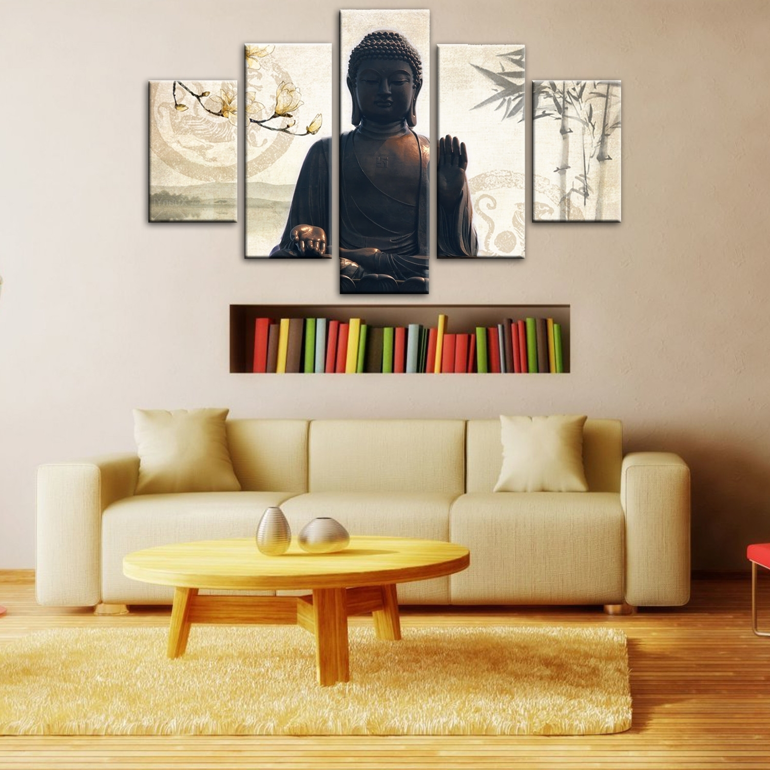 Well Known Living Room Wall Art With Living Room : Garden Wall Hangings Metal Awesome Creative Of Plus (View 15 of 15)