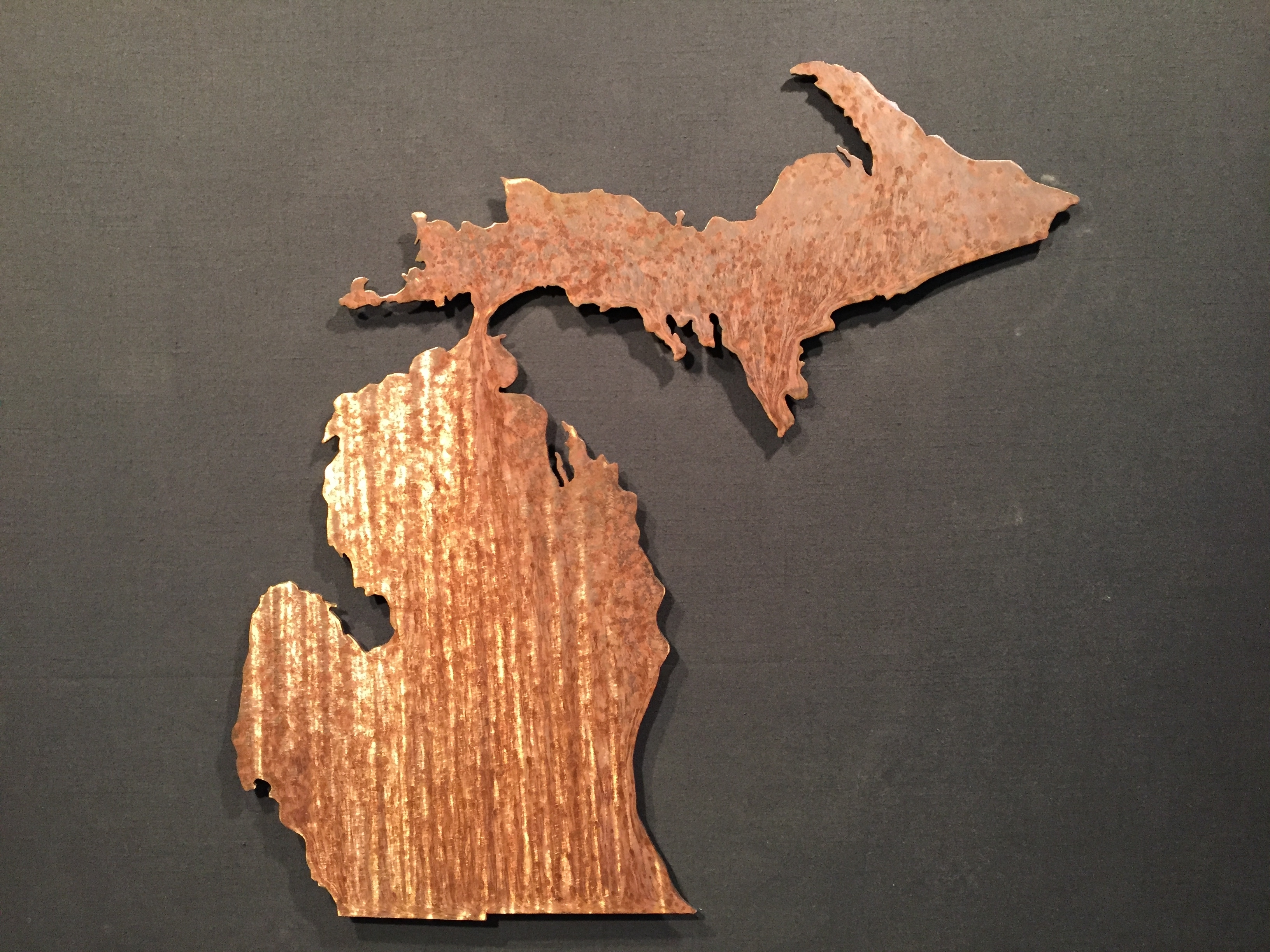 Well Known Michigan Wall Art – Wall Art With Regard To Michigan Wall Art (Gallery 1 of 20)