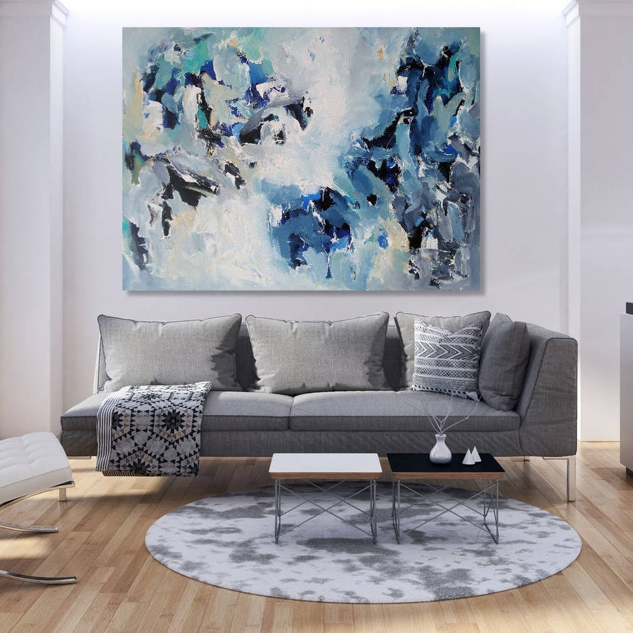 Well Known Paintings For Living Room – Mc Carthy Contractors Inc Within Living Room Painting Wall Art (Gallery 13 of 20)