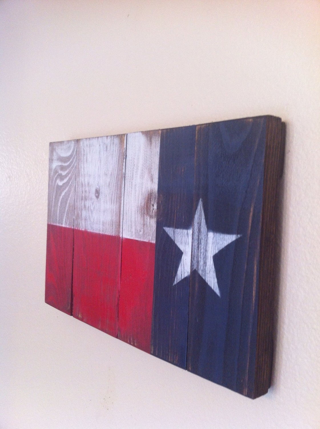 Well Known Texas Wall Art Inside 20 Creative Handmade Wall Art Pieces – Style Motivation (View 12 of 20)