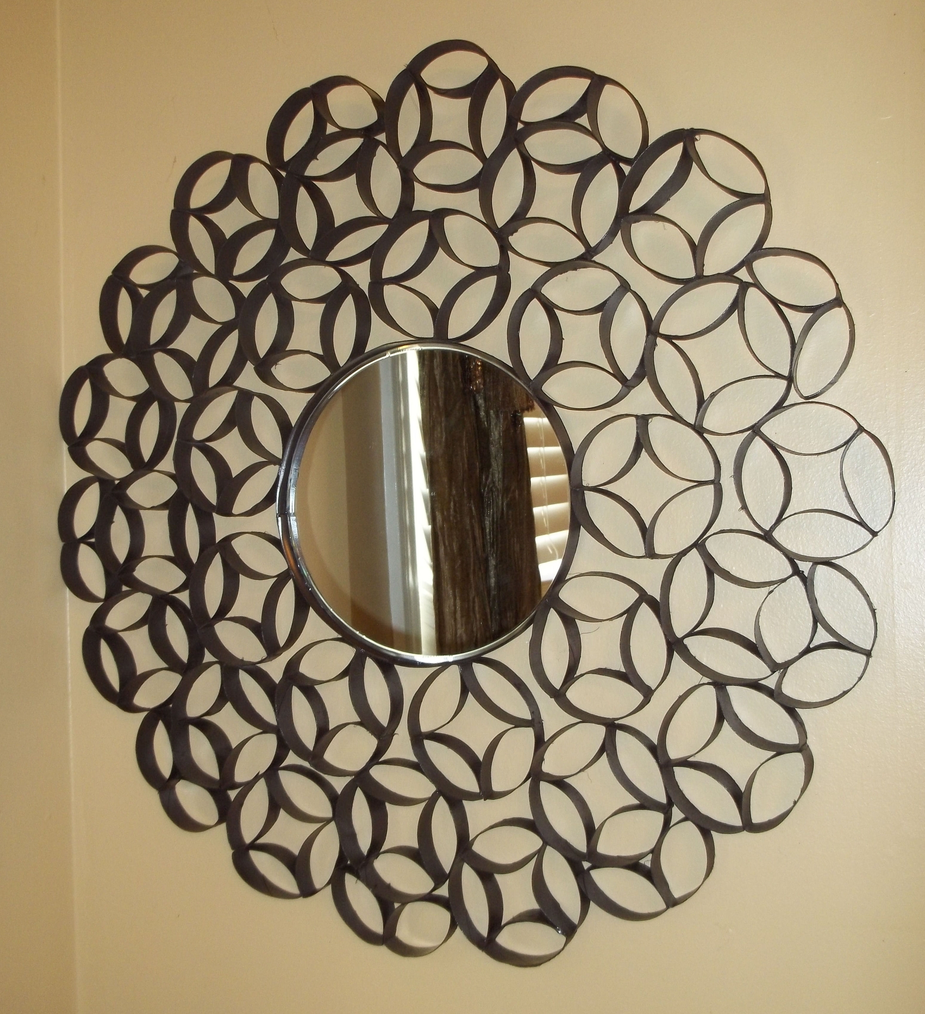 Well Known Toilet Paper Roll Wall Art Decor (Gallery 12 of 20)