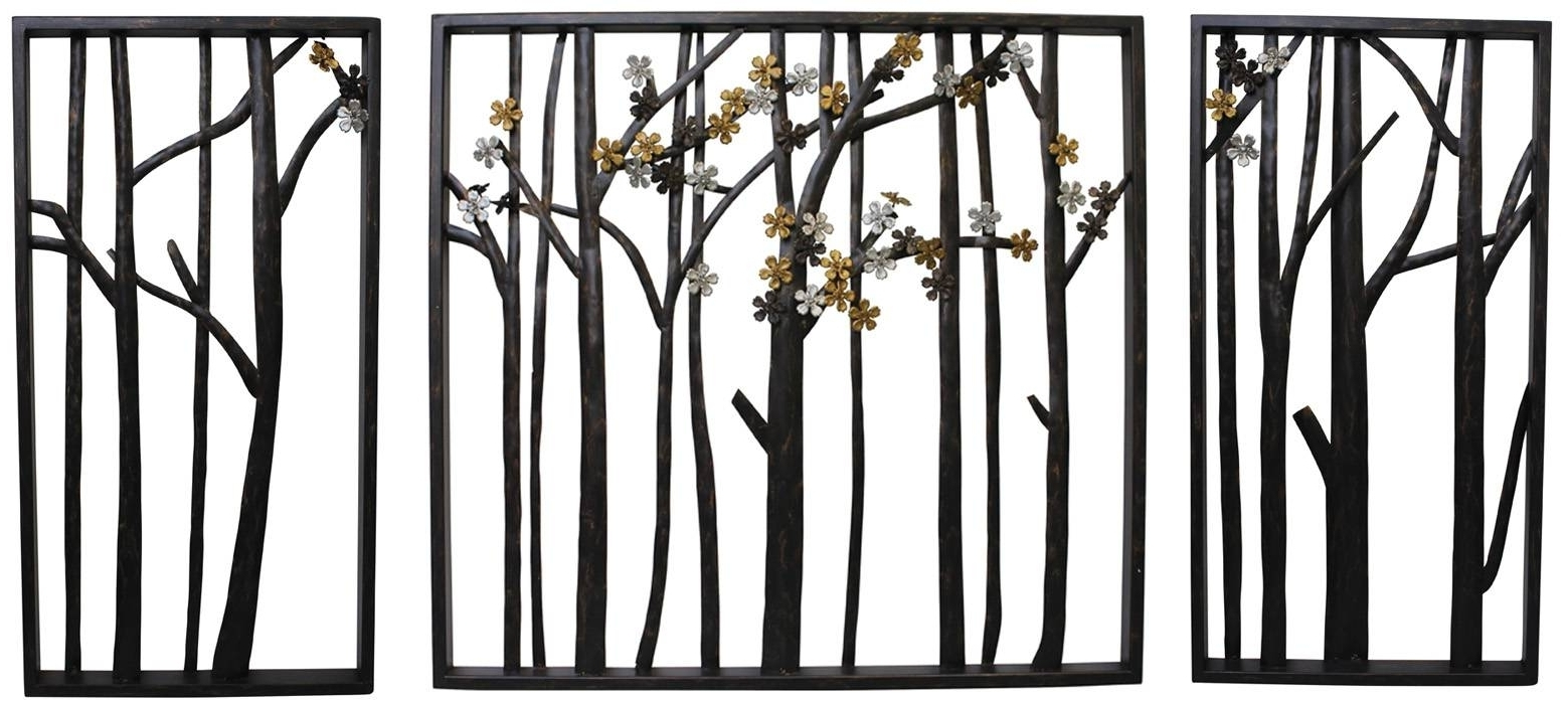 Well Liked Garden Wall Plaques Outdoor Outside Wall Art Decor Large Wall With Regarding Outdoor Wall Art Decors (View 7 of 20)