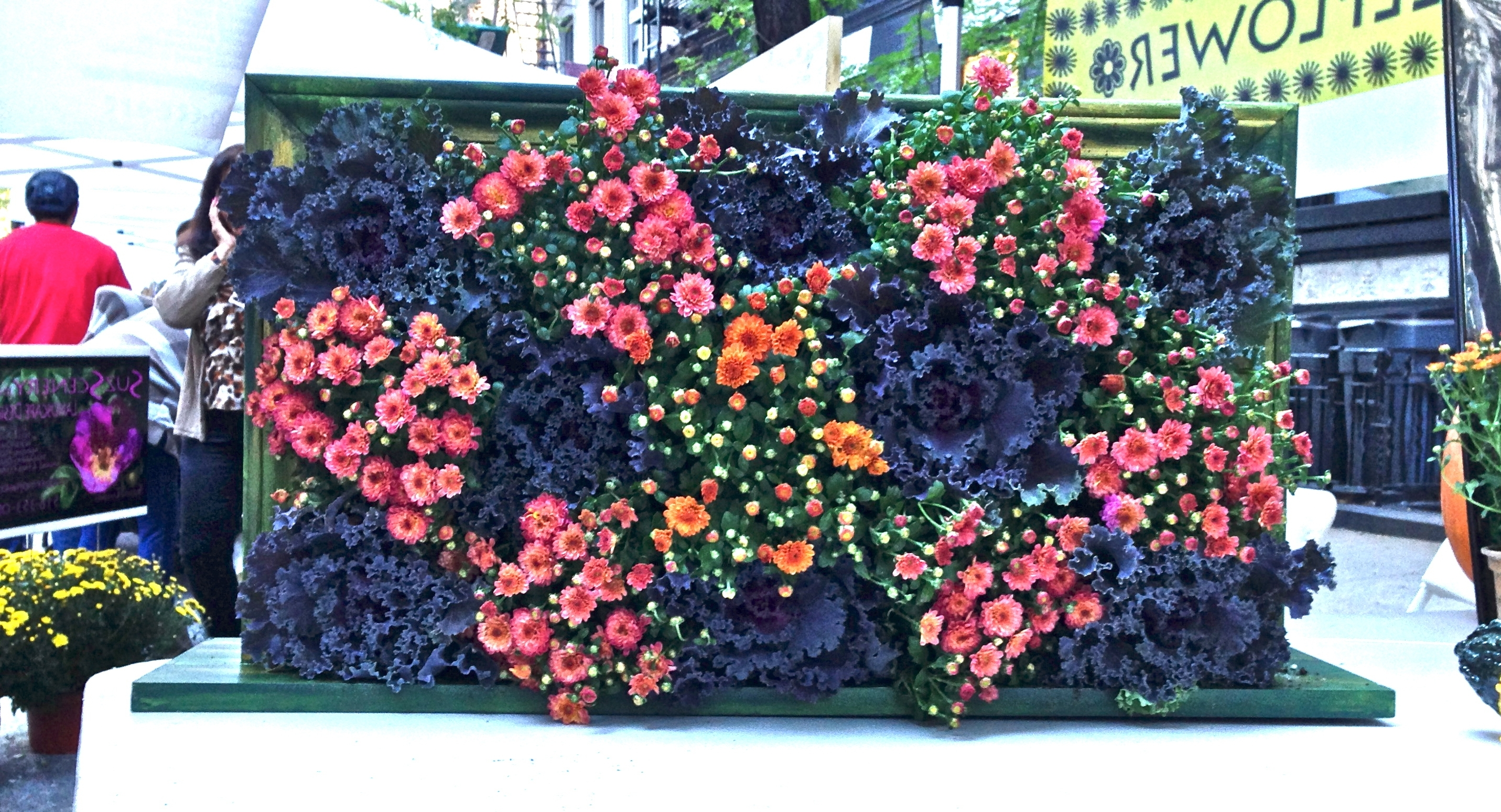 """Well Liked Living Wall Art Intended For Wallflower"""" Living Wall Art (View 13 of 20)"""