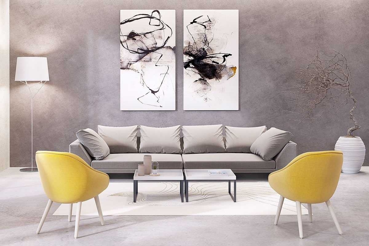 Well Liked Unique And Exclusive Large Wall Art For Living Room — Living Room Regarding Living Room Wall Art (View 2 of 15)
