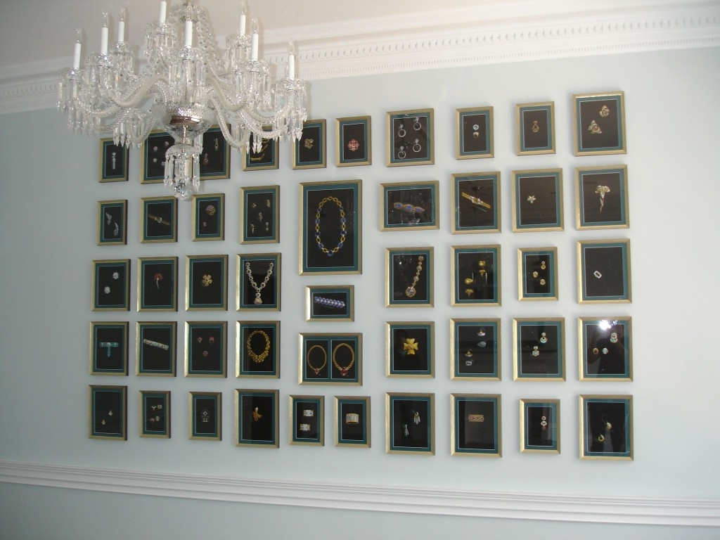 Well Liked Unique Ideas For Wall Art Regarding Unique Wall Art (View 9 of 15)