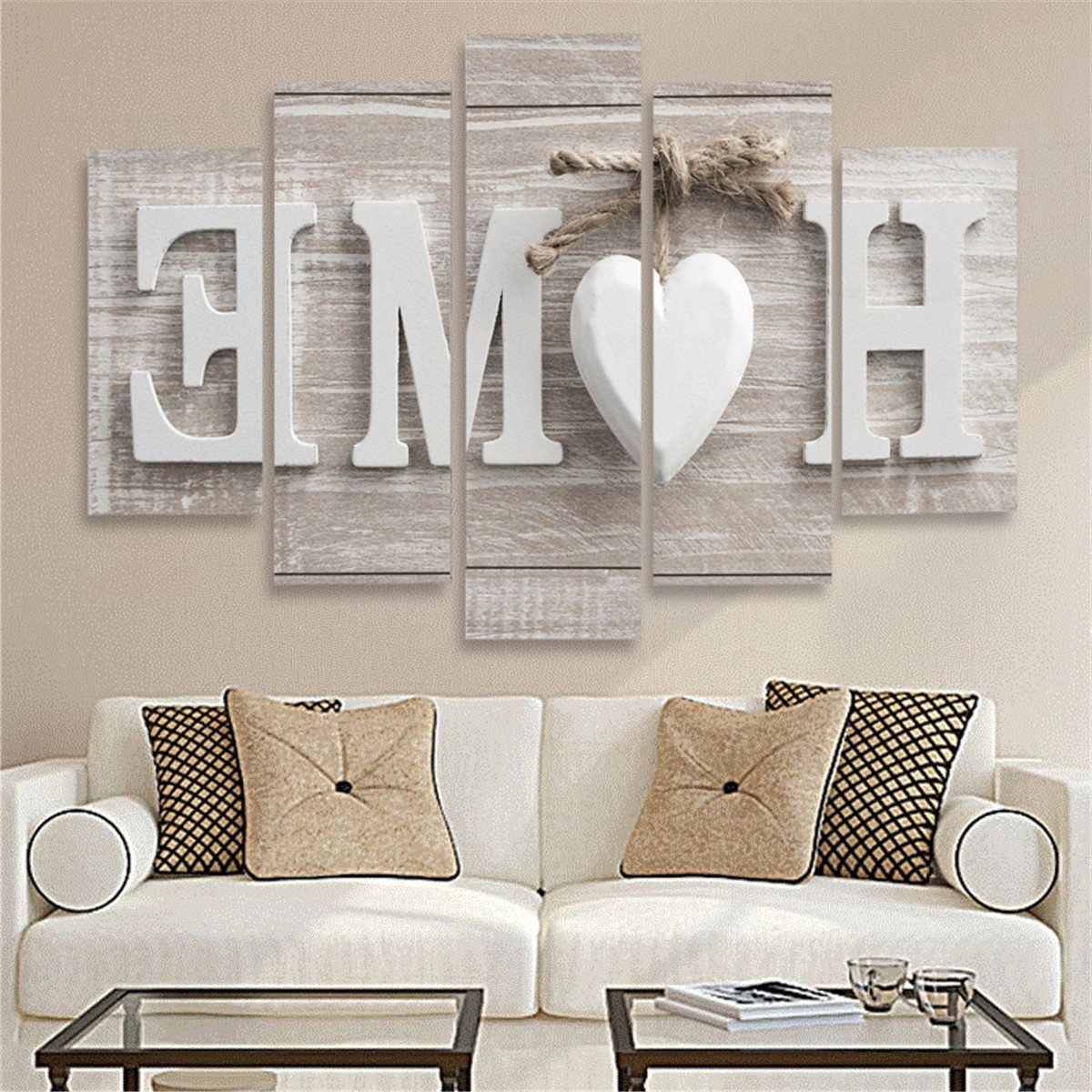 Featured Photo of Home Wall Art