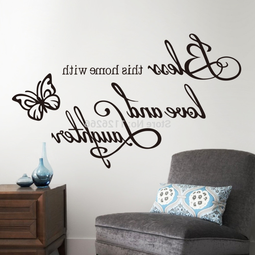 Word Art For Walls For Newest Inspirational Christian Word Art For Walls 58 In Walmart Wall Art (Gallery 2 of 20)