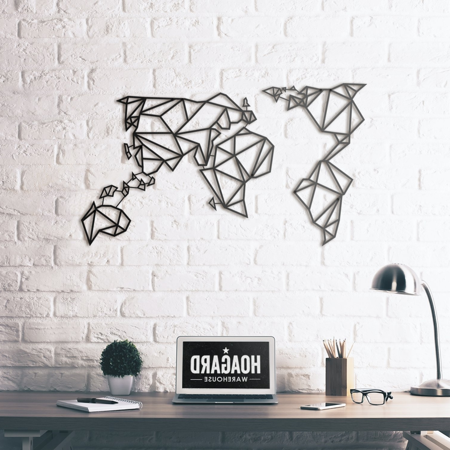 20 collection of vinyl wall art world map world map vinyl wall decal with pins new view 20 of 20 gumiabroncs Image collections