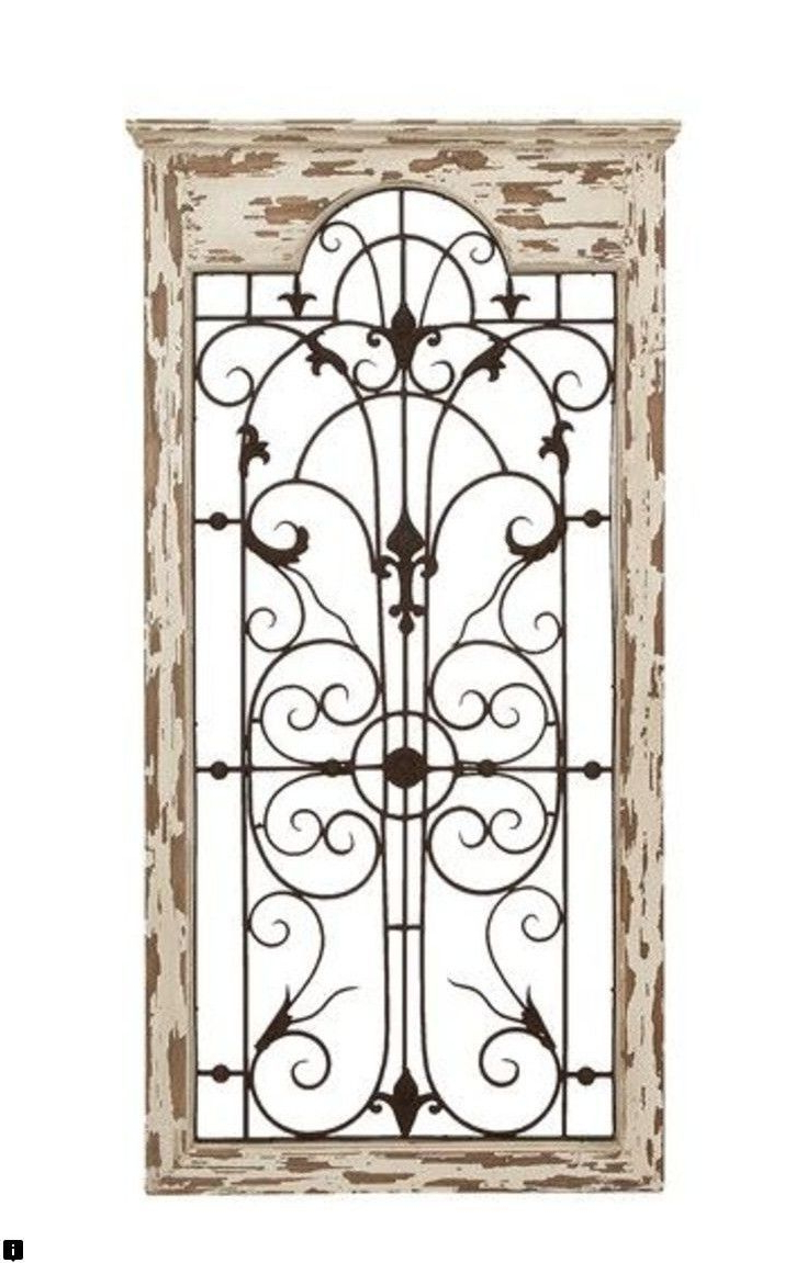 1 Piece Ortie Panel Wall Decor Pertaining To Most Popular Check Out The Webpage To Read More About Metal Wall Art Decor And (View 3 of 20)