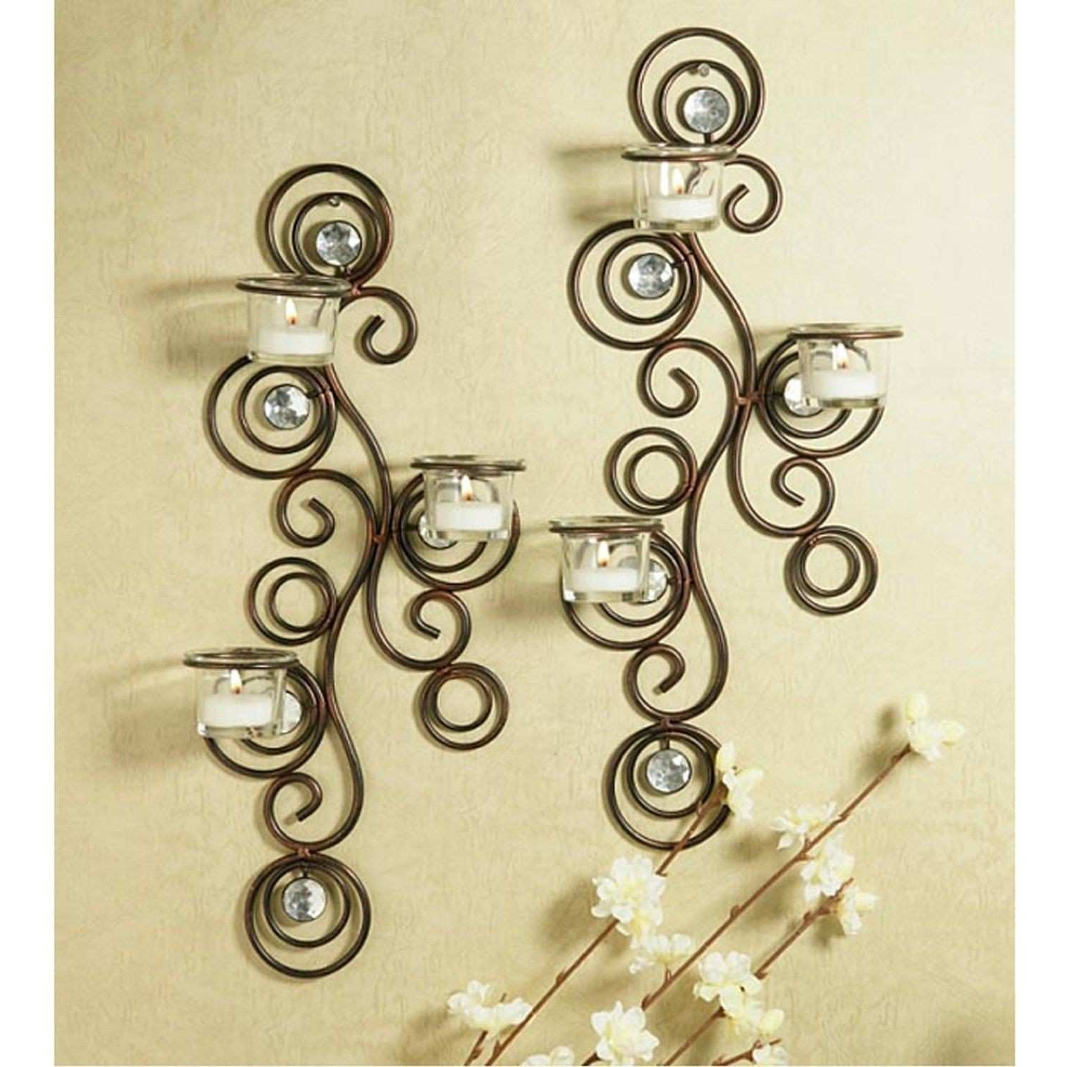 Awesome Oil Rubbed Bronze Wall Decor (View 3 of 20)